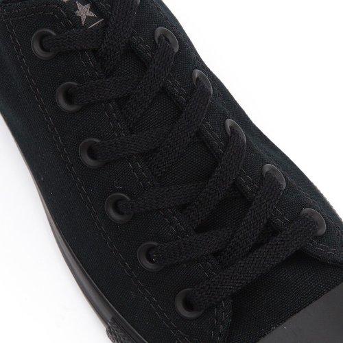 Converse Chuck Taylor All Star Seasonal, Herren-Sneaker Schwarz (Monocrom)