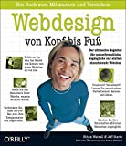 Webdesign von Kopf bis Fuß
