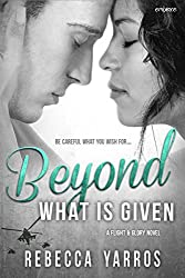 Beyond What is Given
