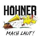 Songtexte von Höhner - Mach Laut!