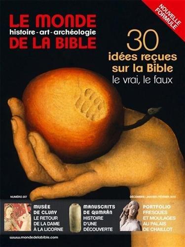 Monde de la bible 207