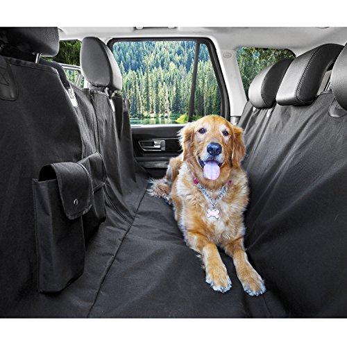 Lampop coprisedile per auto per cani impermeabile e antiscivolo