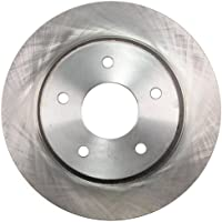 A.B.S. 16400 Dischi Freno - Chevrolet Corvette Brake