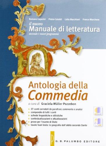 Il nuovo Manuale di letteratura. Per le Scuole superiori. Con espansione online: 1