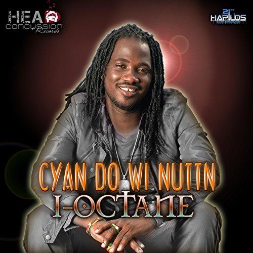 Cyan Do Wi Nuttn