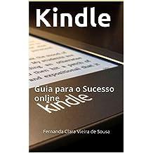 Kindle: Guia para o Sucesso online (Portuguese Edition)