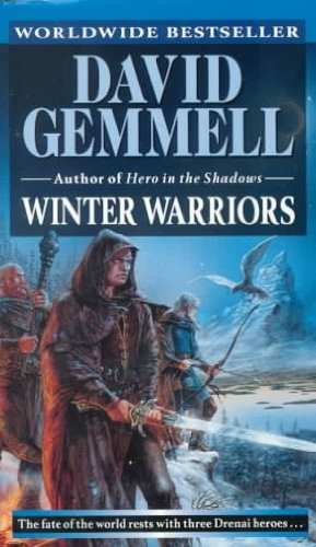 Winter Warriors Cover Image
