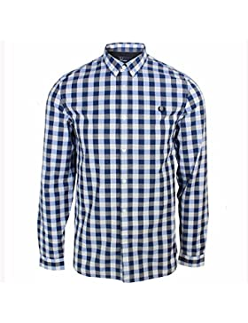 Camicia Fred Perry M1519 D61 M1519