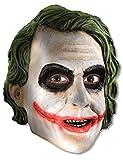Máscara de Joker para adulto