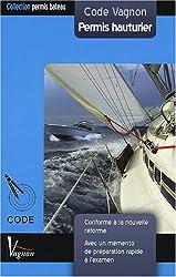 Code Vagnon Permis hauturier : Epreuve de navigation du permis hauturier