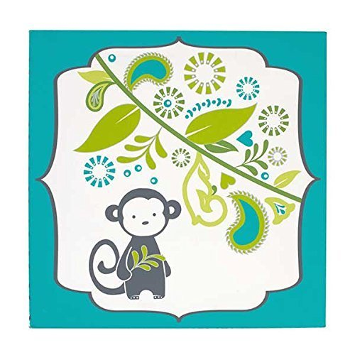 baby-safari-monkey-canvas-wall-daaccor-by-happy-chic-baby-jonathan-adler