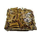 #1: National Pet World Dog Biscuits, Chicken, 1 kg
