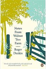 Notes from Walnut Tree Farm Paperback