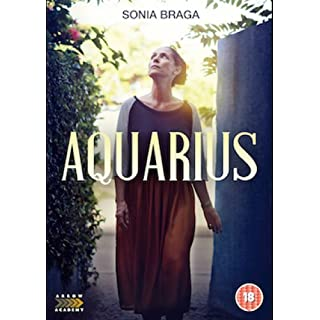 Aquarius [DVD]