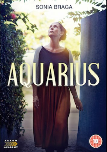 Aquarius [UK Import]