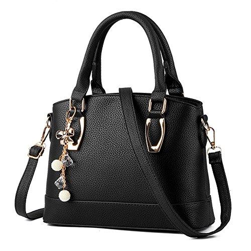sotica-womens-top-handle-bag-leather-tote-shoulder-messenger-bags-handbag-black