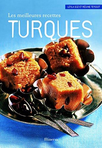 Les Meilleures recettes turques