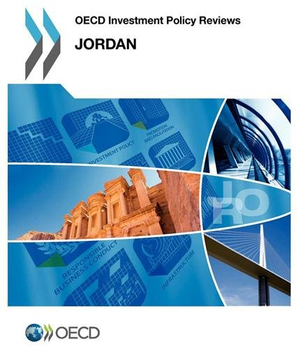 Jordan 2013 : OECD investment policy reviews par OECD: Organisation for Economic Co-Operation and Development