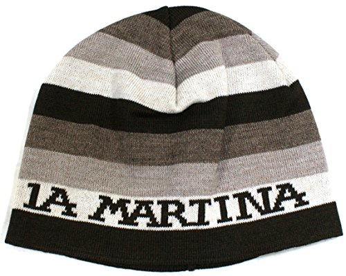 la-martina-sombrero-cuffia-unisex-made-in-italy-marron