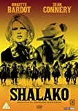 Shalako [DVD] by Sean Connery