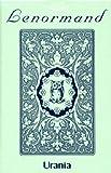 Lenormandkarten - Jugendstil Tarotkarten Blaue Eule Bilder