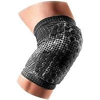 Mc David 461-right-bk tobillera con banda strap de precisión Mixta, color Negro, tamaño Taille : M