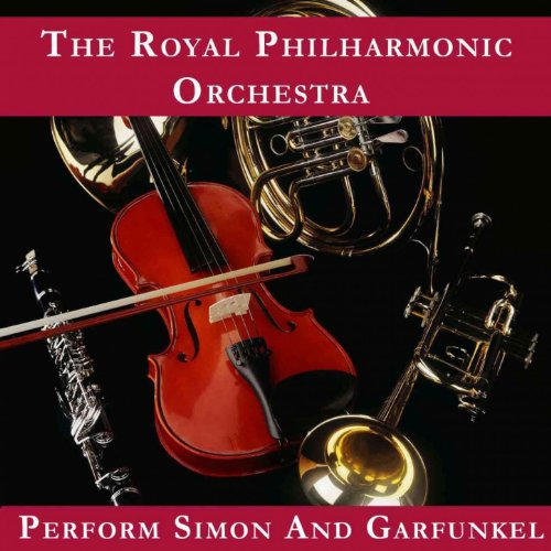 The Royal Philharmonic Orchest...