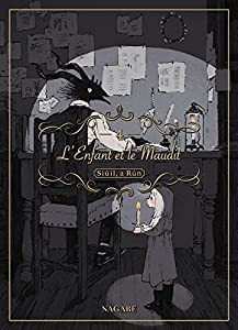 L'enfant et le maudit Edition simple Tome 4