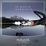 Der in-akustik Soundcheck