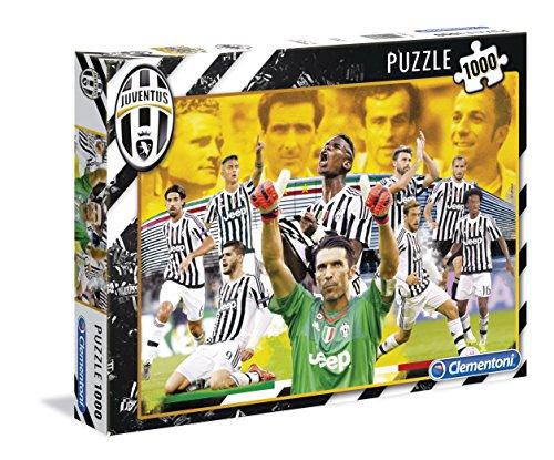 clementoni-39333-puzzle-juventus-1000-pezzi
