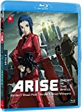 Ghost in the Shell: Arise - Films 1 & 2 [Bluray] [Blu-ray]