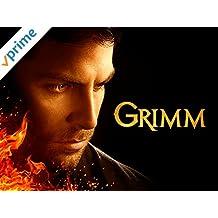 Grimm - Staffel 5 [dt./OV]