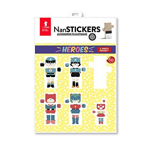 le-nan-stickers-heroes-v36
