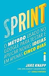 Sprint (Portuguese Edition)
