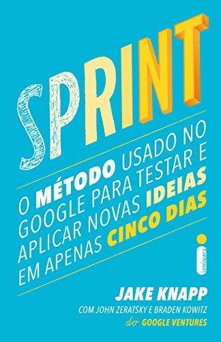 sprint-portuguese-edition