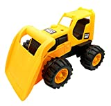 Best LEGO Gift For 3 Year Old Boys - PTL® My First Bulldozer Truck Toy Vehicle 14 Review