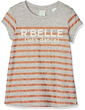 Scotch & Soda R´Belle Mädchen T-Shirt Tee with Let's Dance Artwork