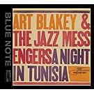 Night in Tunisia [Import allemand]