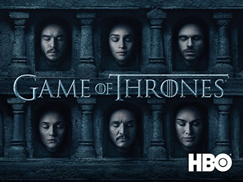 Game Of Thrones: Staffel 6 [dt./OV] Online Schauen Und