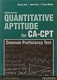Quantitative Aptitude for CA - CPT