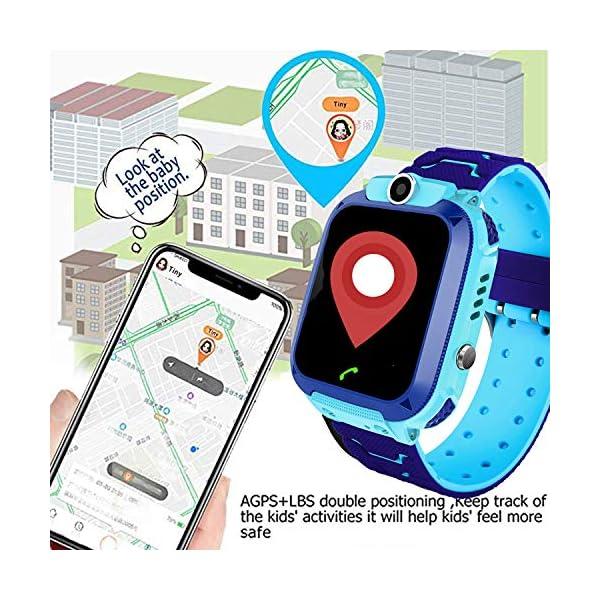 Smartwatches G612 6