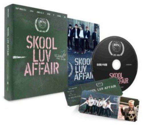 Skool Luv Affair -