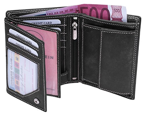 Reiseaccessoires FleißIg 5x Schutzhülle Kreditkarte Ec-karte Hartplastik Personalausweis Kartenhülle Ausweishüllen