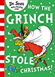How the Grinch Stole Christmas! [Lingua inglese]