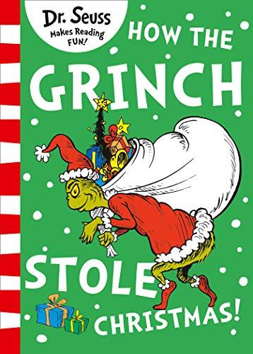 How the Grinch Stole Christmas! (Pb Om) por Dr. Seuss