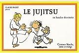 Jujitsu en bandes dessinées : Ceintures blanche, jaune et orange