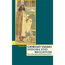 Sodoma und Beccafumi (Vasari)