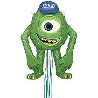 Monsters University Pull String Pinata