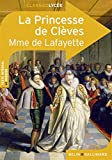La Princesse de Clèves - Belin - Gallimard - 17/11/2011
