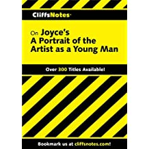 CliffsNotes on Joyce's Portrait of the Artist as a Young Man (Cliffsnotes Literature Guides) (English Edition)